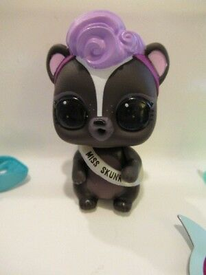 LOL Surprise Doll Pet Miss Skunk Eye Spy Series 4   sd