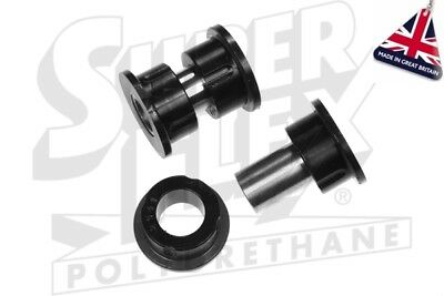 Superflex Polyurethane Front Torsion Bar Brace Mount Bush Kit Alfetta Gtv
