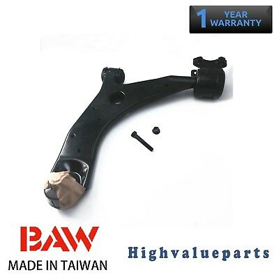 Front Left Lower Control Arm and Ball Joint Assembly for 04-09 Mazda 3 K620041