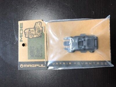 Magpul Mbus Front Sight Gray