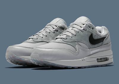 1545745a4b3 Nike Air Max 1 Centre Pompidou Night Wolf Gris Noir Cool UK 7-11 Taille
