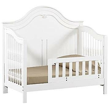 Young America Built to Grow Toddler Bed Kit Safety Rail ONLY