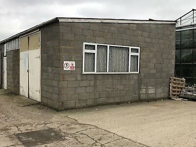 Industrial Unit For Rent .garage.Storage .£173 per week ESSEX EN9