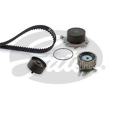 GENUINE GATES Timing Cam Belt Water Pump Kit GATKP25581XS