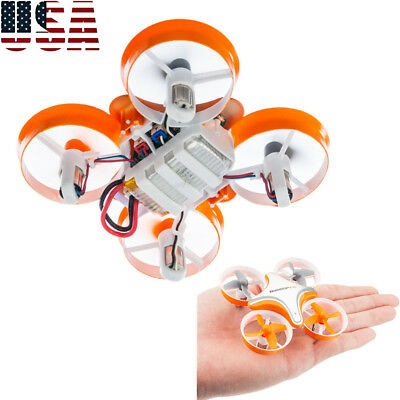 BoldClash BWHOOP B03 Altitude Hold 3.7V 716 53500rpm Motor RC Quadcopter Drone