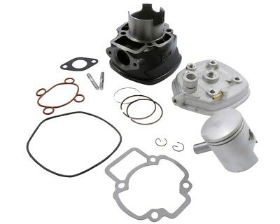 Kit cylindre 70cc 2EXTREME Sport pour GILERA DNA 50cc, Runner, PIAGGIO NRG, NTT