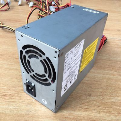 FOR NMB Independent Dual 12V 460W Power Supply GM460WTXW01SSV