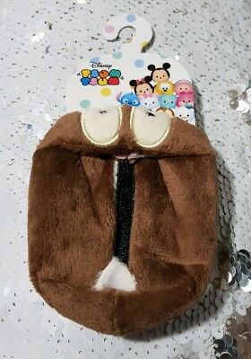 Mini Tsum Tsums Chip Chipmunk Costume Japan Disney Store NWT Clothes Outfit Dale