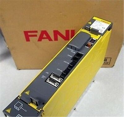 1Pc Fanuc A06B-6117-H101 Servo Amplifier in