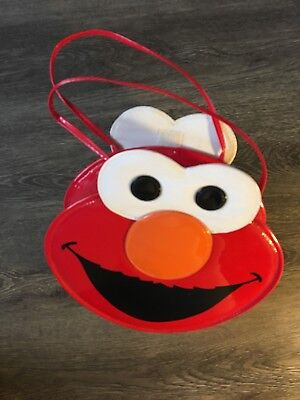 """Elmo - Vintage Purse/Bag from Sesame Street General Store - about 10""""x10"""""""
