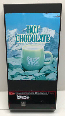 Cecilware GB1M, Hot Chocolate/Cappuccino Machine Door Panel, Used As Is