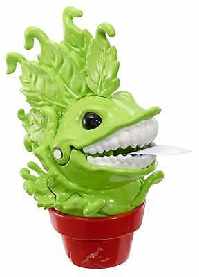 Monster High Secret Creepers Critters - Chewlian - Pet of Venus McFly