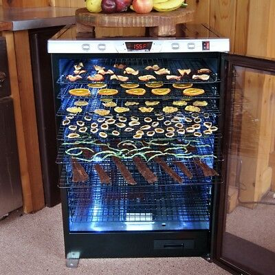 Weston Pro Series™ 160 Liter Digital Dehydrator (with Timer)