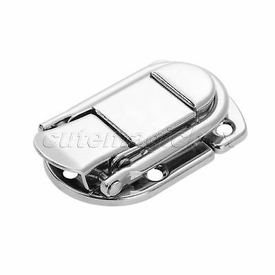 Briefcase Toggle Latch Trunk Catch Chest Suitcase Boxes Clip Clasp Trinket Tool