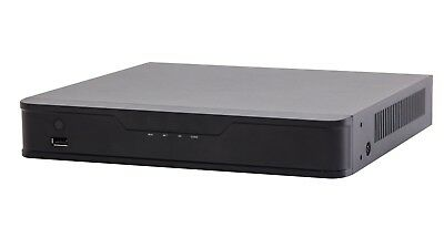 EnMotion Professional 16CH 1080P/4K Built-In PoE IP/Network NVR