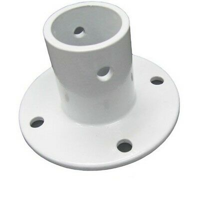 S.R. Smith 75-209-5000 Flange without Deck Mounting Hardware