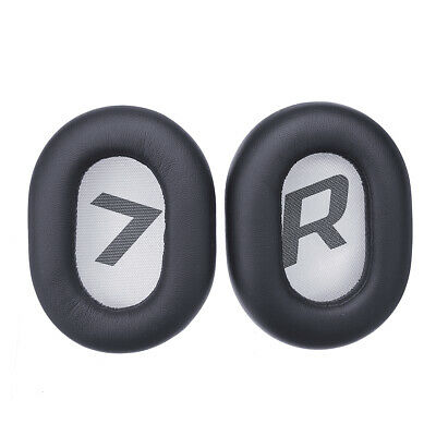 2pcs Earpads Cushion Earmuffs For Plantronics Backbeat Pro 2 Noise Cancelling He