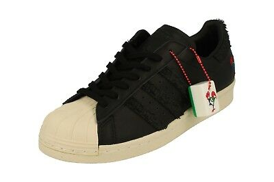 ef12f41bc5be ADIDAS SUPERSTAR 80S BA7778 UK11 CNY Rooster EUR46 US11.5 Shell Toe ...