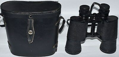 (507) Prinz 10X50 Binoculars With Protective Case (Used)