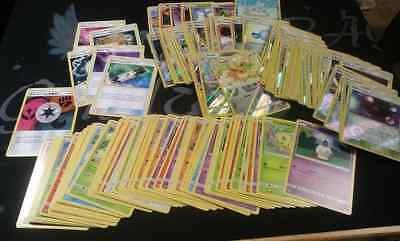 AUTHENTIC Pokemon Card Lot 1000 mix TCG Cards Guaranteed Premium Cards, HOLOS