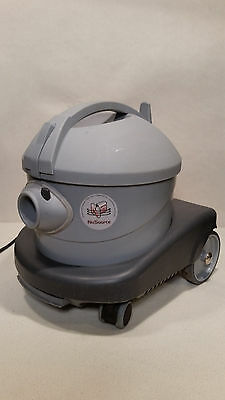 TMB NuSource Piccolo Professional Commercial Silent Vaccum - Canister - VGC!