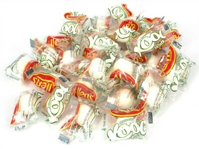 350g ALLENS KOOL MINTS INDIVIDUALLY WRAPPED BULK LOLLIES BREATH MINT FRESH CANDY