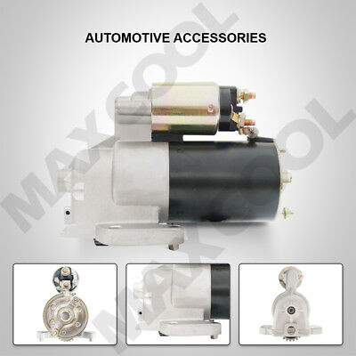 Starter Motor for 2002 up Ford Falcon BA BF FG Boss 260 XR8 V8 5.4L Petrol