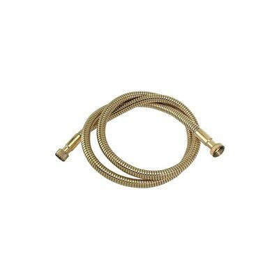 Model T Speedometer Cable Housing, Brass, 1909-1916 16-43647-1