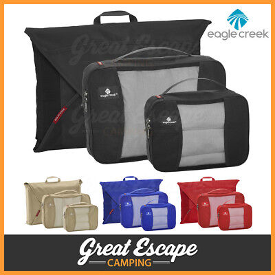 Eagle Creek Pack it 3-Piece Original Starter Set