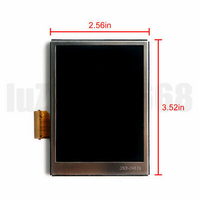 LCD Module 3550B-0440A (No PCB) Replacement for Motorola Symbol MC9190-Z RFID