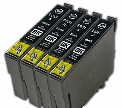 Ink Cartridges for Epson XP-245 XP-247 XP-342 XP-345 XP-442 XP-445 XP-332