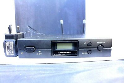 Video Production & Editing Audio Technica Atw-r2100 Receiver Cameras & Photo 1704