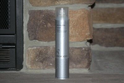 Brocato Moveable Hold Hairspray 10 ounce SPRAY natural movement lift