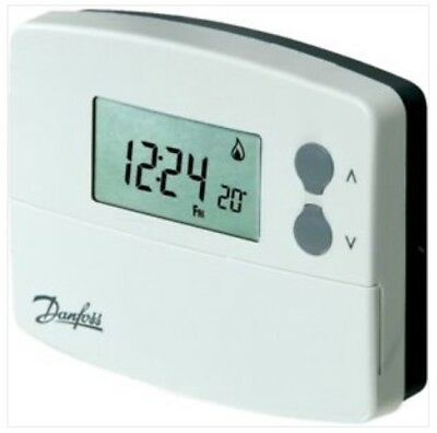 Grant Programmable Room Thermostat RSKIT