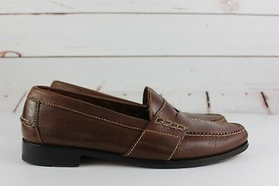 c20373a559f NEW SZ 11 Cole Haan Men s Pinch Friday Loafer Woodbury Handstain ...