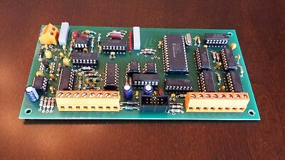 Lawson Labs 203 20-Bit Data Acquisition System