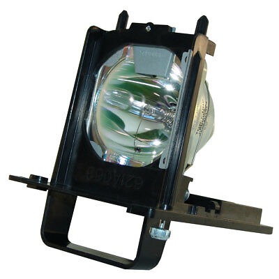 Philips Lamp Housing For Mitsubishi WD-92A12 / WD92A12 Projection TV Bulb DLP