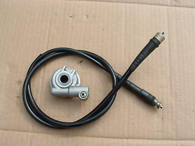 Skad Mt150T 2011 Mod Speedo Drive + Cable Good Condition