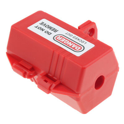 Master Lock Lockout Tagout Device Rotating Electrical