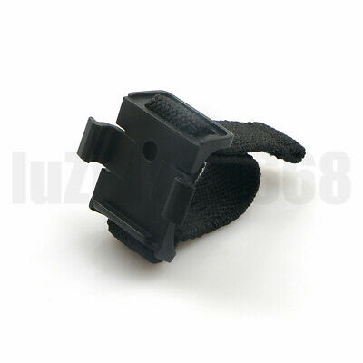 Finger Strap 2nd version with plastic for Honeywell LXE 8600 Ring Scanner
