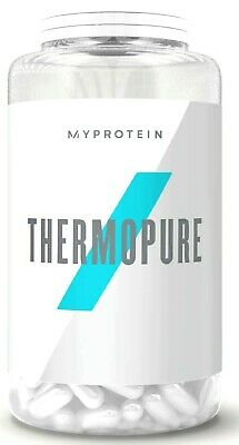 Mhd 09/19 My Protein Thermopure Fatburner Thermal Weightloss Capsules 90x