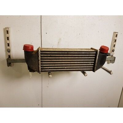 Echangeur air air/Intercooler occasion FORD TRANSIT CONNECT1.8 TDDI réf.4548369