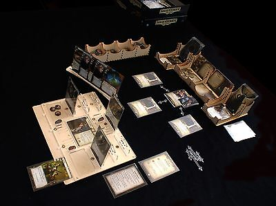 Arkham Horror The Card Game (LCG) Player Board Organiser Accessory Set