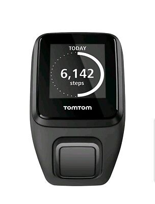 TomTom Spark Music GPS Fitness Watch Small