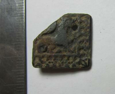 Ancient find №112 Metal detector finds 100% original