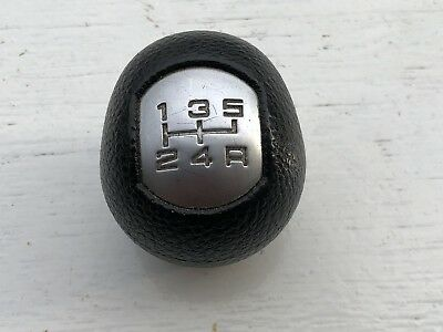 Jaguar X Type Ford Mondeo MK3 Gear Selector Knob 5 Speed Manual