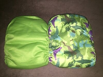 Bumgenius 4.0 GUC and Various Other Brands (large Lot)