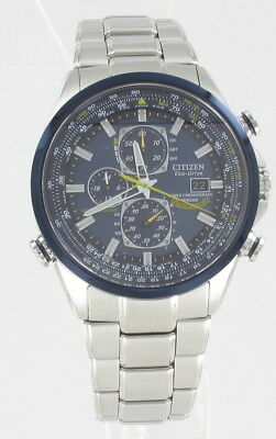 Citizen Promaster Sky Funk Chronograph 43mm Ref: AT8020-54L