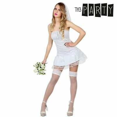 Costume per Adulti Th3 Party 4115 Fidanzata