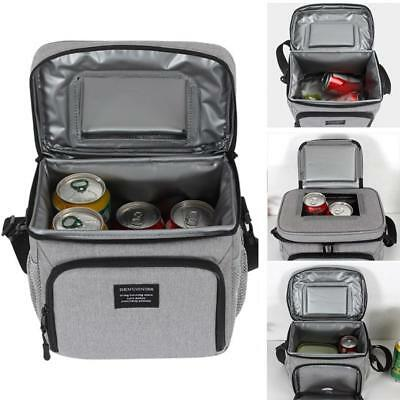 Insulated Lunch S2: Thermal  Cool Food Lunchbox For Adult Men Women Boy  Bag/Box